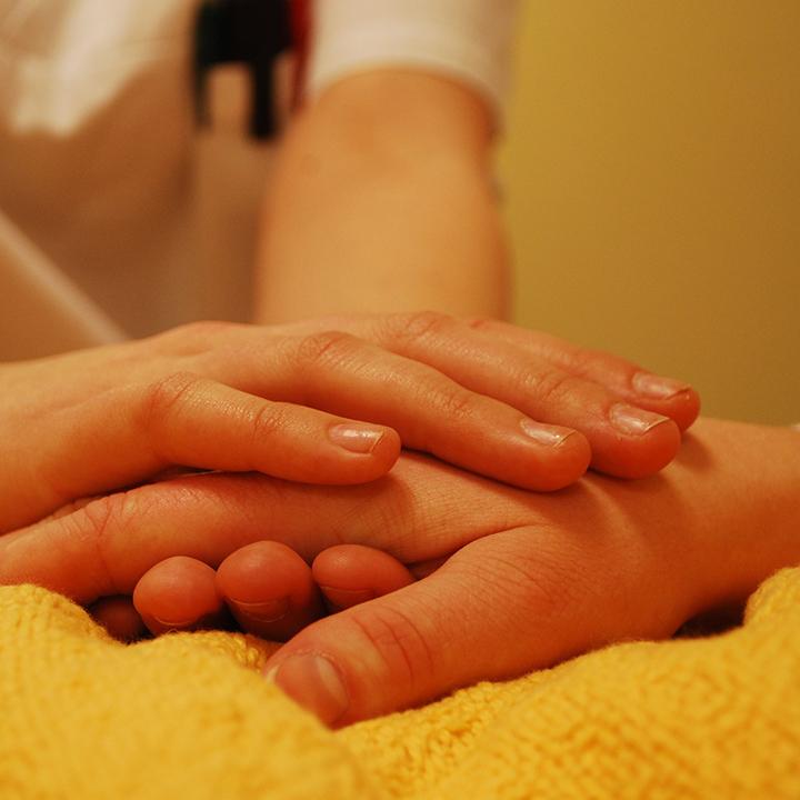 高齢化社会を救う介護職