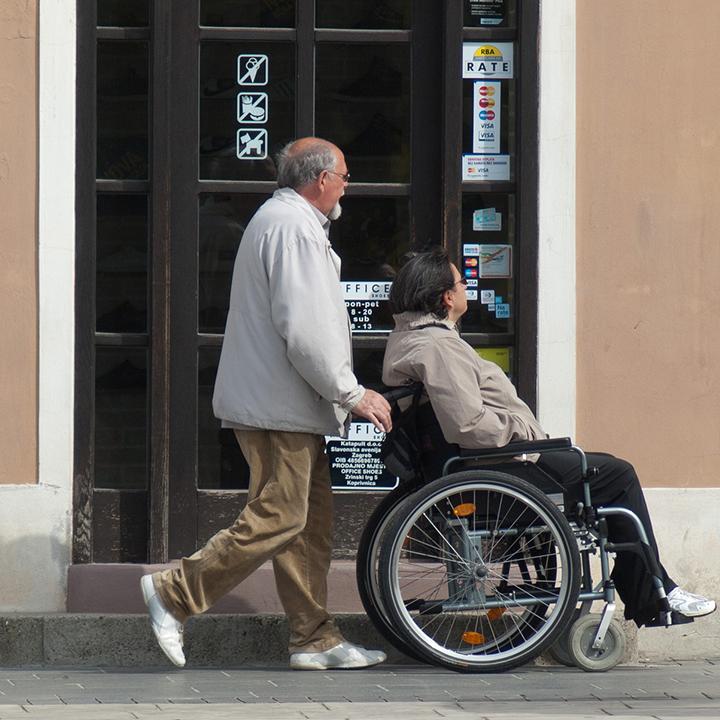 老老介護・認認介護の増加
