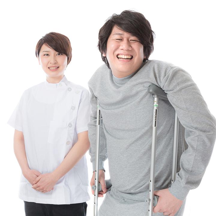日本の未来を救う介護職になるために